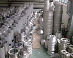ASTM A403 Stainless Steel Pipe Fittings Suppliers in Saudi Arabia|SS